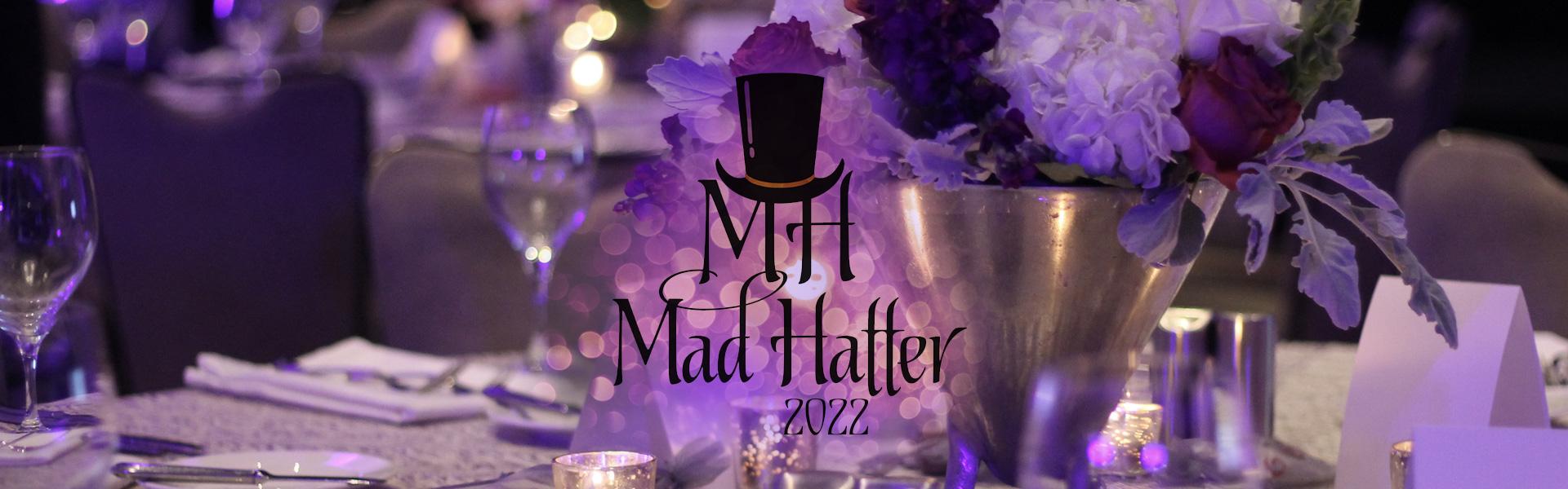 Mad Hatter Ballroom