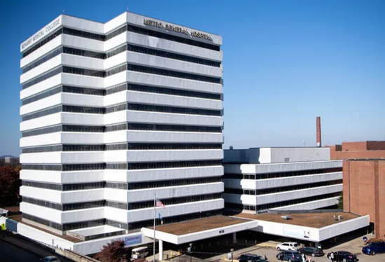 Nashville General Hospital